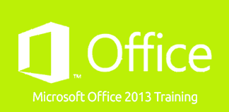 Click to view training on Microsoft Office 2013
