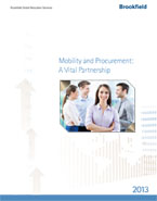 procurement and mobility