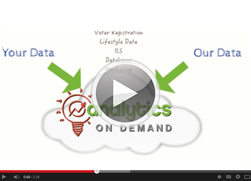 Check out Analytics On Demand!