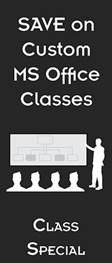 Microsoft Class