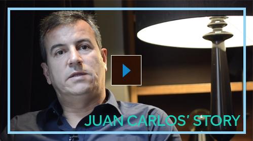Juan Carlos video
