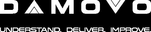 Damovo Logo