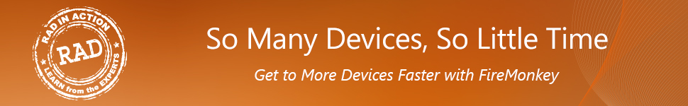 So Many Devices, So Little Time
