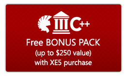 Free Bonus Pack