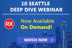 Deep Dive Webinar