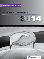 Aircraft Finance 2014