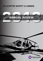 Helicopter Safety & Losses