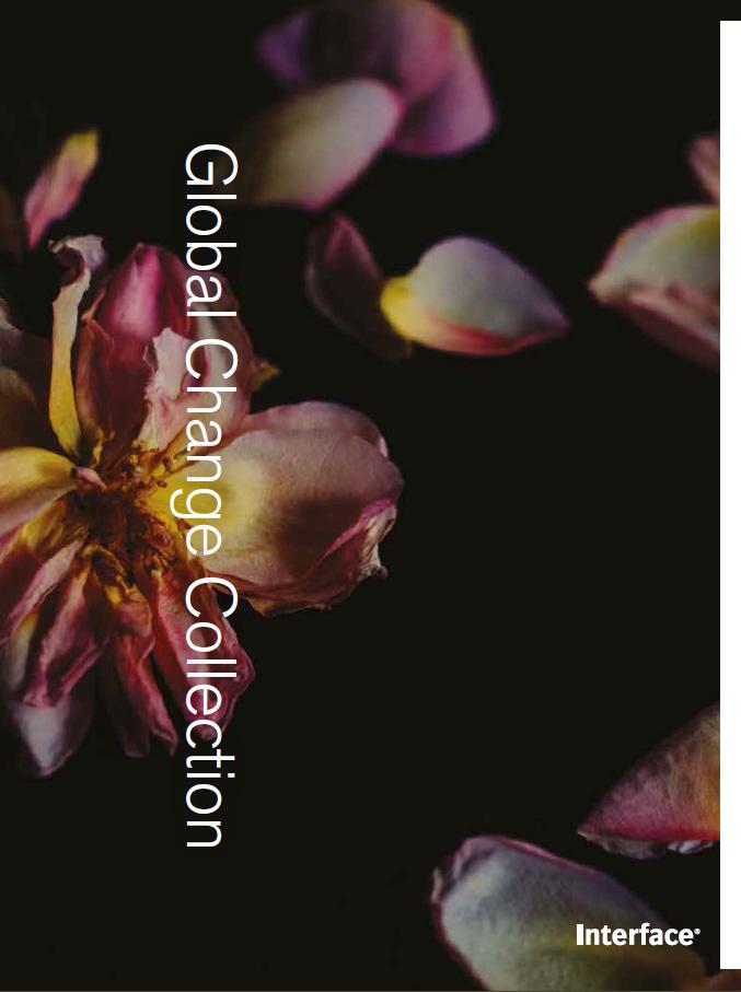 Global Change 系列宣传册