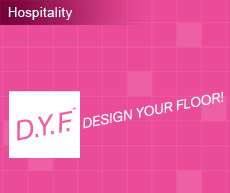 Design Your Floor with Interface Hospitality