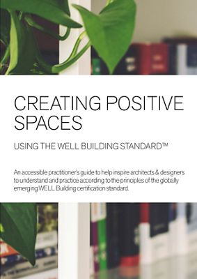Rapport: WELL Building Design-gids