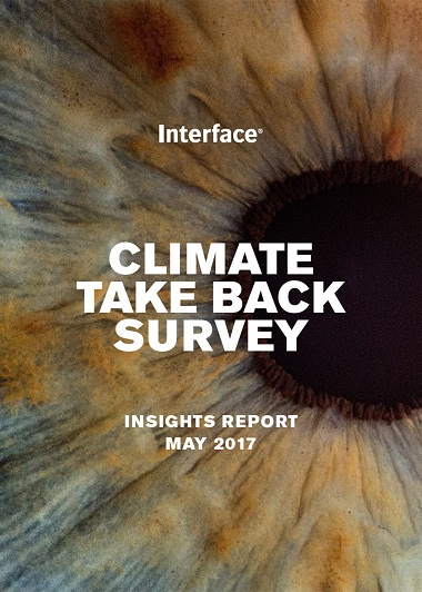 Climate Take Back - Survey Insights Report
