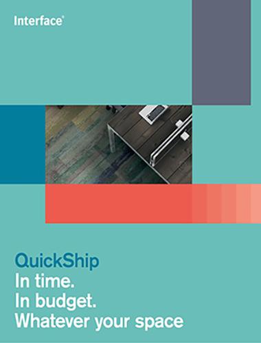 QuickShip India Brochure