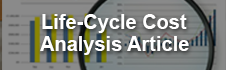 Life Cycle Cost Analysis Article
