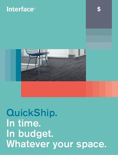 QuickShip One  Brochure