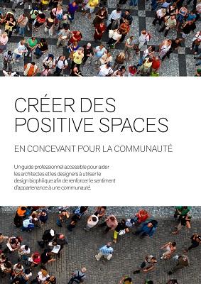 Rapport: Concevoir pour la communauté