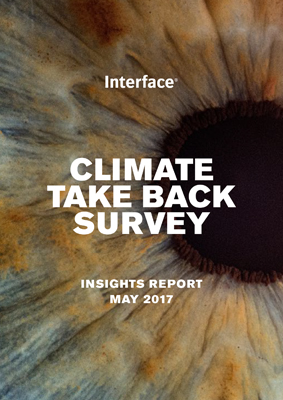 Rapport: Climate Take Back Insights
