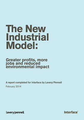 Rapport: New Industrial Model