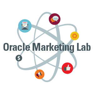 Oracle MarketingLab