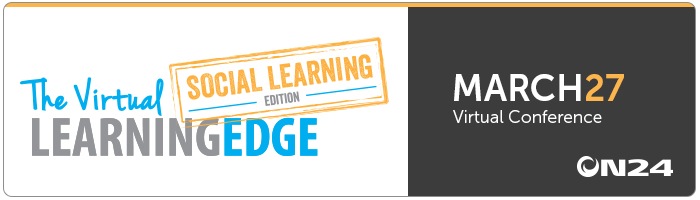 Virtual Learning Edge - Social Learning