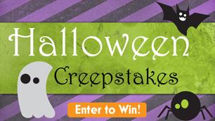 PBS Parents Halloween Creepstakes
