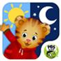 Daniel Tiger Day and Night App