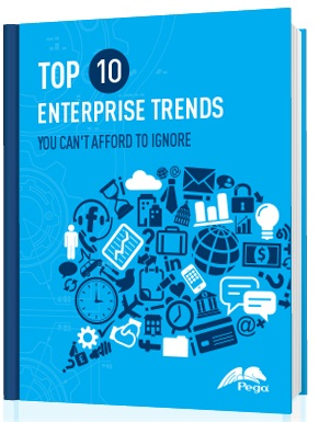 Top 10 Enterprise Trends You Can't Afford to Ignore