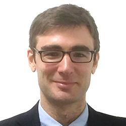 Lorenzo Spoerry - Moderator