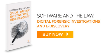 Digital Forensic Investigations and E-Discovery
