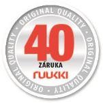 40 let záruka Ruukki