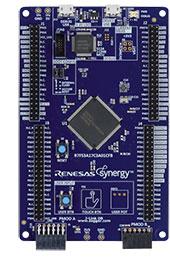 S3A1 Target Board Kit