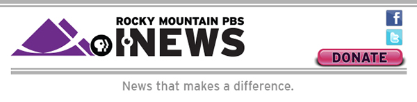Rocky Mountain PBS I-News