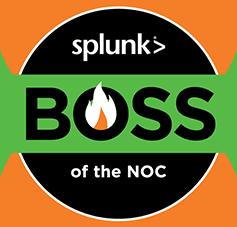 Boss of the SOC