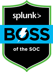 Boss of the SOC