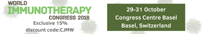 World Immunotherapy Congress 2018