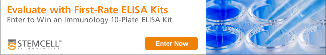 Evaluate with First-Rate ELISA Kits for Immunology Research - Enter to Win + 25% Off 1st Purchase