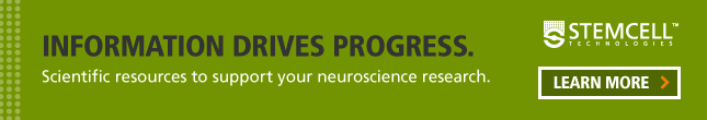 Scientific resources to support your neuroscience research. Learn More!