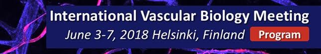 Vascular Biology 2018