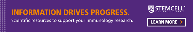 Scientific resources to support your immunology research. Learn More!
