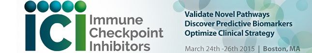 Register for Immune Checkpoint Inhibitors!