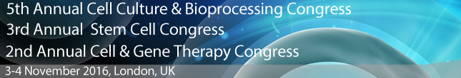 2nd Annual Cell & Gene Therapy Congress