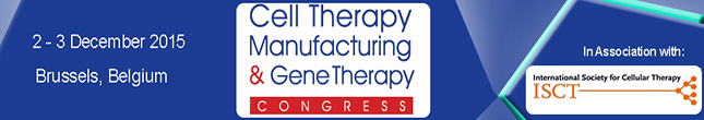Cell Therapy Manufacturing & Gene Therapy Congress
