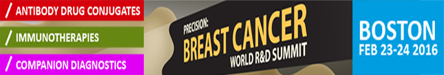 Register for Precision: Breast Cancer