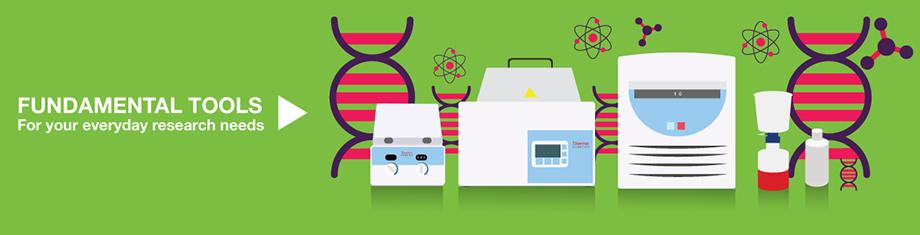 Save on Lab Essentials