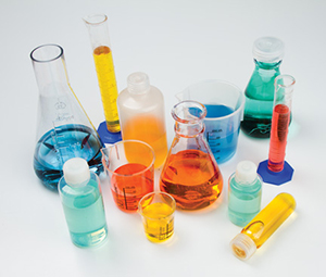 Nalgene labware