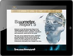 Barometer Report