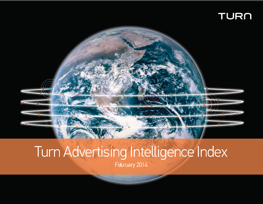 Turn Insight Report Q1 2014