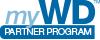 MyWD Partner Programm Logo