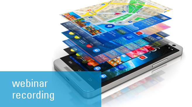 Siebel MobileForce - Mobile in 30 Minutes