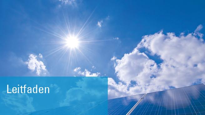 Leitfaden Energiewirtschaft