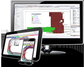 iBwave Design & iBwave Wi-Fi